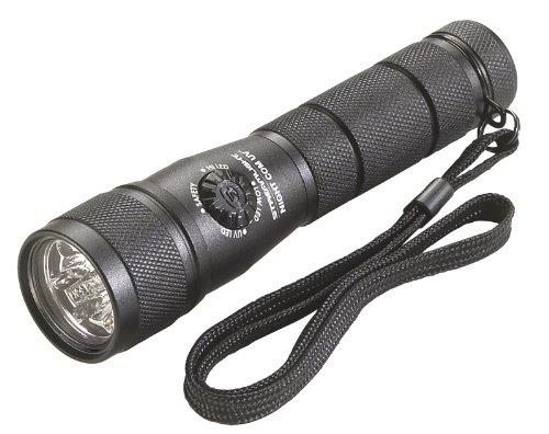 Streamlight 51046 Night Com Uv Led Flashlight