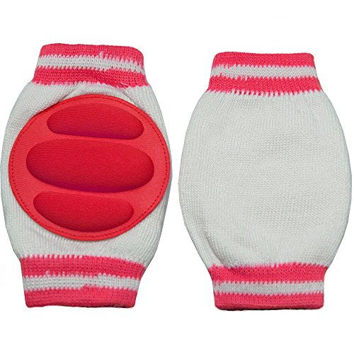 New Baby Crawling Child Knee Pad Toddler Elbow Pads 804066 Red