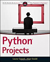 Python Projects Front Cover