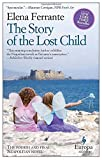 img - for The Story of the Lost Child: Neapolitan Novels, Book Four book / textbook / text book
