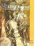 img - for ABEI, The Brazilian Journal of Irish Studies (The Brazilian Journal of Irish Studies, Number 2, June 2000) (The Brazilian Journal of Irish Studies, Number 2, June 2000) book / textbook / text book