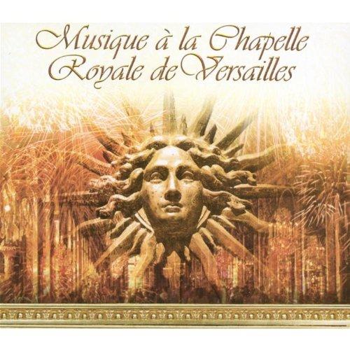 Musique a la Chapelle Royale