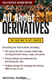 img - for All About Derivatives Second Edition (All About Series) book / textbook / text book
