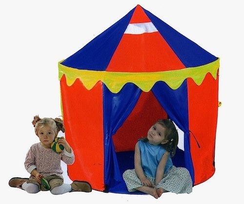 Kids Circus Tent Play Tent
