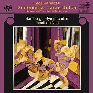 Sinfonietta/Taras Bulba