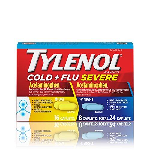 Cold Flu Medicine
