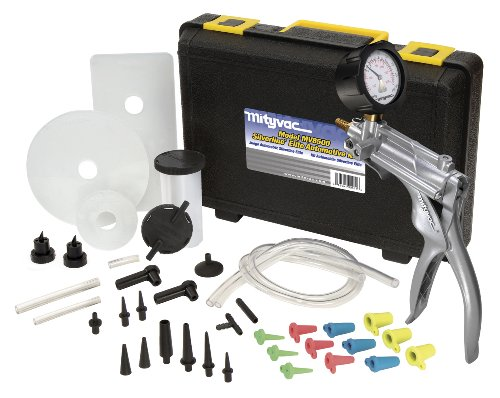 Mityvac Mitmv8500 Silverline Elite Automotive Vacuum Pump Kit front-7504