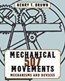 img - for 507 Mechanical Movements book / textbook / text book