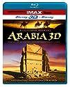 Arabia (Imax) (Ws Dts) [Blu-Ray]
