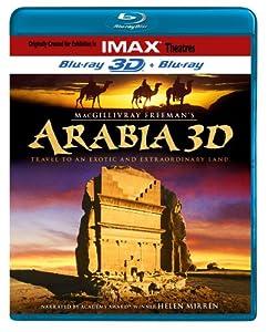 Arabia (Large Format) (Blu-Ray)