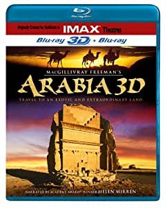 Arabia (Large Format) (Blu-Ray)