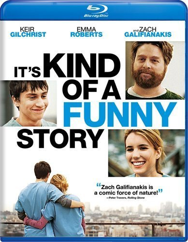It's Kind of a Funny Story [Blu-ray] by Focus Features