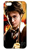 Harry Potter Fashion Hard back cover skin case for apple iphone 5 5s 5g 5th generation-i5hp1013