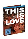 Image de This Is Love/Special Edition [Blu-ray] [Import allemand]