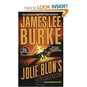 Jolie Blon's Bounce James Lee Burke and James Burke