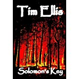 Solomon's Key (Harte & KP 1)by Tim Ellis