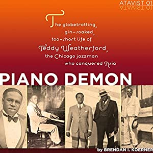 Piano Demon Audiobook