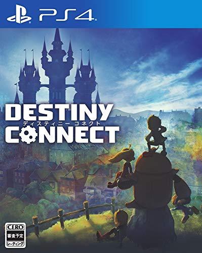 DESTINY CONNECT (ディスティニーコネクト) - PS4