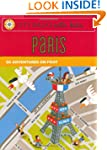 Paris (City Walks with Kids)