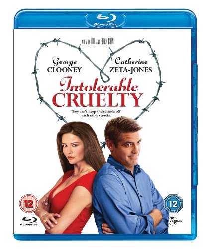 ����������� ���������� / Intolerable Cruelty (2003) BDRip 720p | DUB