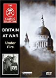 echange, troc Britain at War-Under Fire [Import anglais]