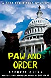 Paw and Order: A Chet and Bernie Mystery (The Chet and Bernie Mystery Series)