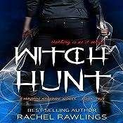 Witch Hunt: Maurin Kincaide, Book 2 | Rachel Rawlings