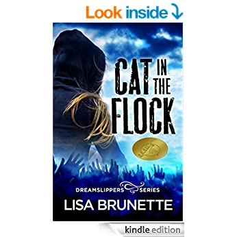 cat in the flock book cover