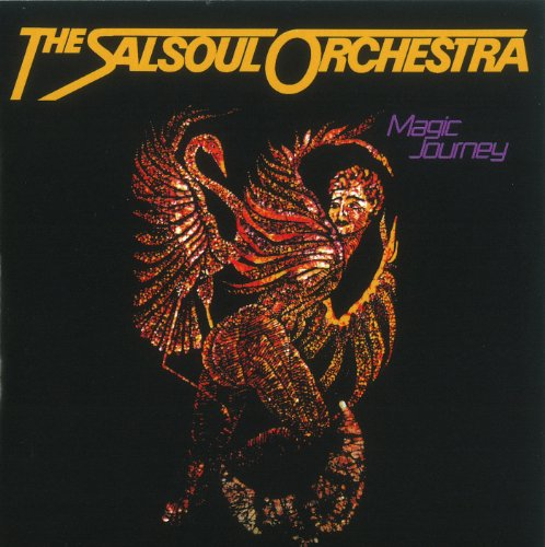 The Salsoul Orchestra-Magic Journey-READNFO-Remastered-CD-2013-DLiTE Download