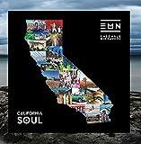 Ensemble Mik Nawooj - California Soul