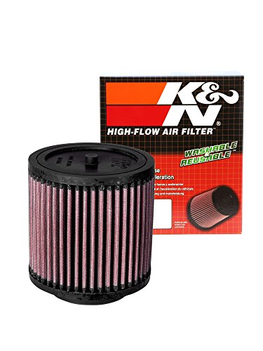 K&N HA-5000 Honda High Performance Replacement Air Filter (2014 Honda Foreman Accessories compare prices)