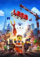 The Lego Movie [HD]