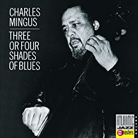 Three Or Four Shades Of Blue (US Release)