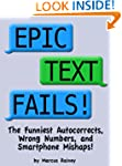 Epic Text Fails! The Funniest Autocor...