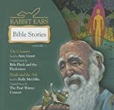 img - for Rabbit Ears Bible Stories, Vol. 1 book / textbook / text book