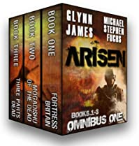 Arisen, Omnibus One by Glynn James ebook deal