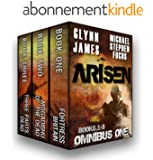 ARISEN, Omnibus One (English Edition)