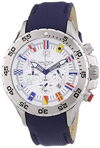 Nautica A24513G, Orologio da polso Uomo