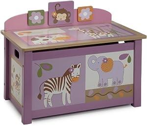 Cocalo Toy Box, Jancana