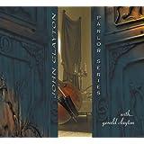 Parlor Series Vol. 1 Featuring Gerald Clayton