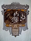 img - for Love Dreams Song book / textbook / text book