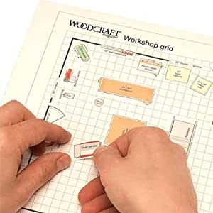Woodworking Project Planner