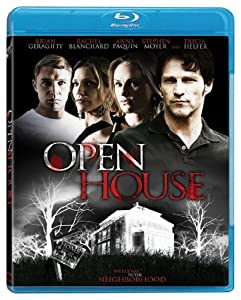 NEW Open House - Open House (Blu-ray)