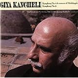 Giya Kancheli: Symphonies Nos. 4 & 5