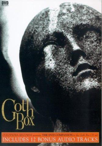 Goth Box - The DVD Companion [1996]