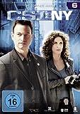 CSI: NY - Season 6 [6 DVDs]