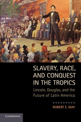 the history of slavery in latin america ★ ★ ★ the pace-gilder lehrman ma in american history program is now accepting applications  historical context: facts about the slave trade and slavery by .