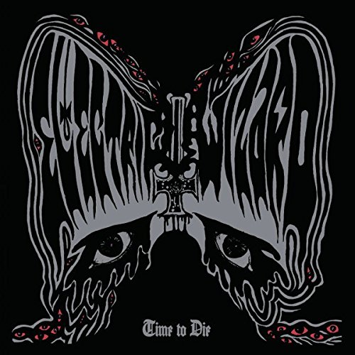 CD : Electric Wizard - Time To Die