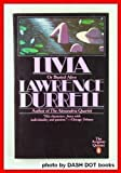 Livia: Or, Buried Alive (0140071016) by Durrell, Lawrence