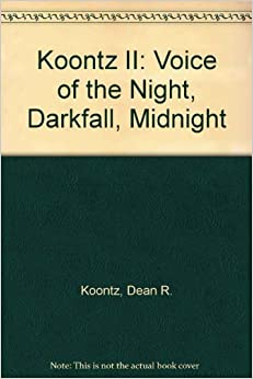 a book review of midnight by dean r koontz Find helpful customer reviews and review ratings for midnight at amazoncom read honest and unbiased product reviews from our users amazonca try folks, i can't say enough about this book i have read many dean koontz novels and i would now have to say that this has become my favorite.